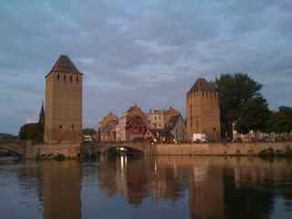 Beautiful Strasbourg